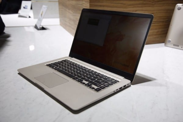 Asus VivoBook S15 2