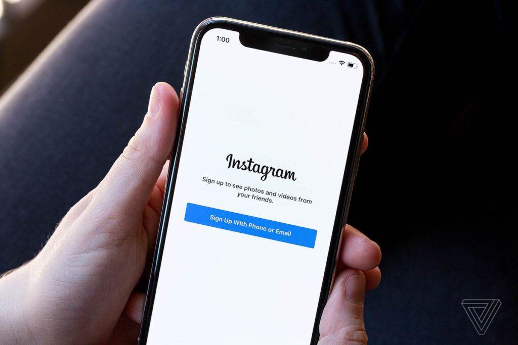 Instagram Come abilitare l'autenticazione a due fattori