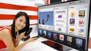 come trasformare la tv in monitor