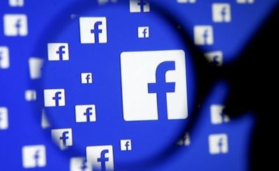 facebook come proteggere i dati