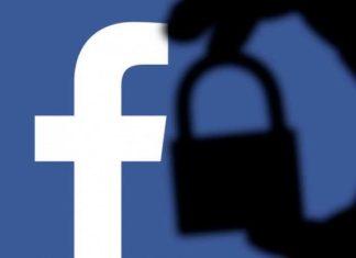 facebook proteggere i dati