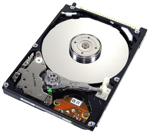 Hard Disk esterno rotto
