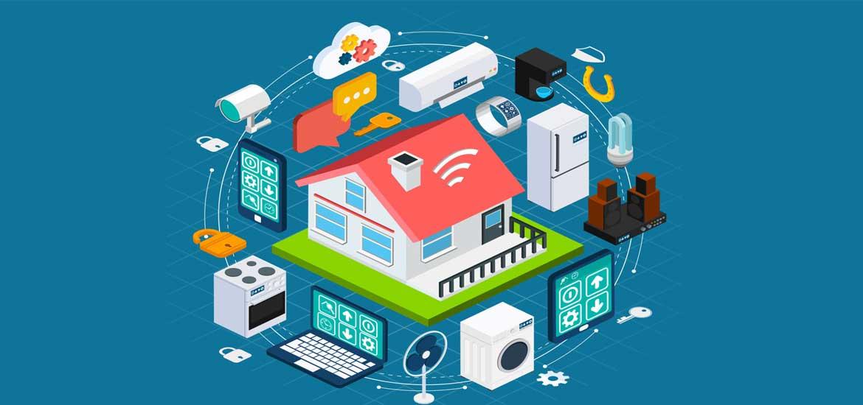 come collegare a Internet gli elettrodomestici