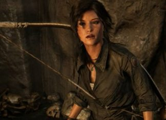 Tomb Raider Definitive